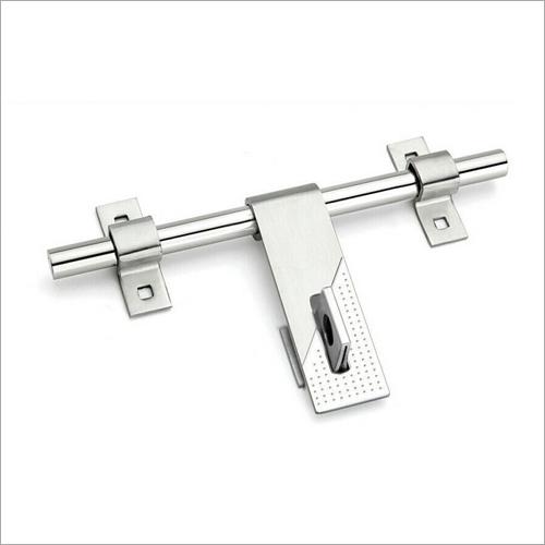 200mm Silver Plated Door Aldrop