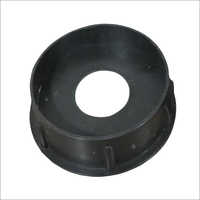 3 INCH 30 GM Black Plastic Core Plug