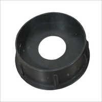 Plastic Black Core Plug