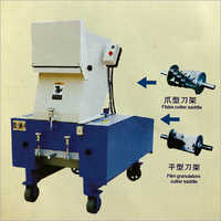 Claw Cutter Frame Crusher