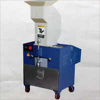 High Speed Plastic Crusher