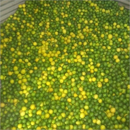 Organic Fresh Lemon