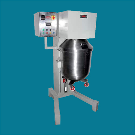 High Speed Planetary Mixer