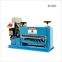 Desktop Scrap Copper Wire Stripping Machine