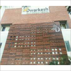 Exterior Cladding Project Service