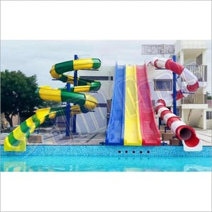 Water Park Project Consultant