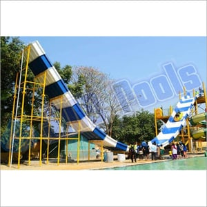 Water park Consultant Service
