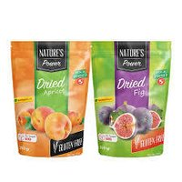 Dry Fruit Packaging Pouches