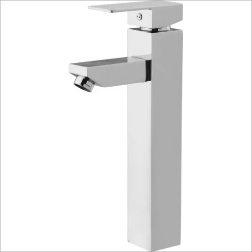 SINGLE LEVER BASIN MIXER TALL BODY