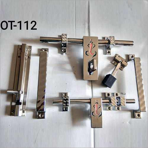 OT112 Door Security Kit