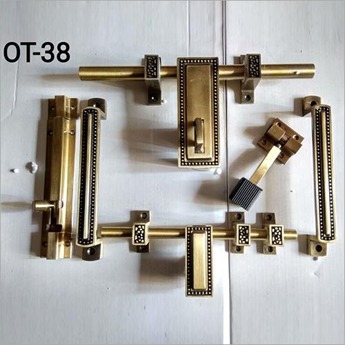 OT 38 Door Security Kit