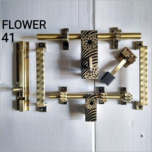 Door Kit Flower 41