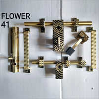 Door Kit Flower 41