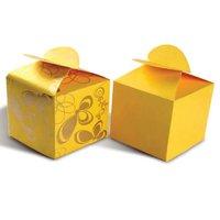 Handmade Gift Box Printing Service