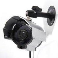 CCTV DOME CARMA