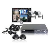 Cctv Surveillance Equipment