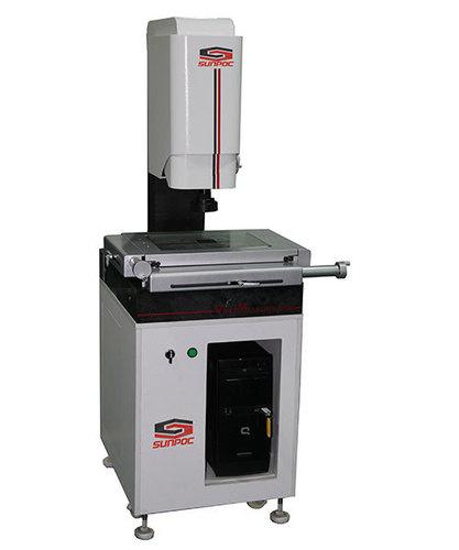 E300 Video Measuring Machine