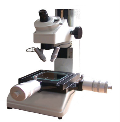 SPTM-505 Tool-Maker\\342\\200\\231S Microscope