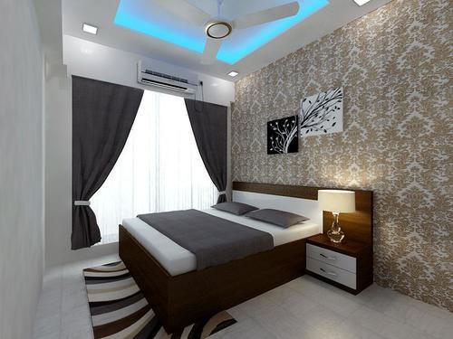 Hotel Room Interior Designer