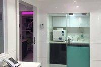Dental Clinic & Hospital Interior