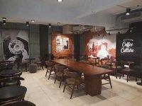 Cafe Interior Decoration Service