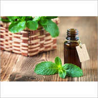 Mentha Piperita  Essential Oil