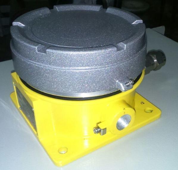 Hydro Carbon Transmitter