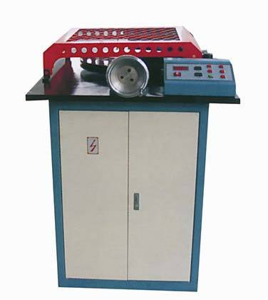 Steel Bars Bending Test Machine