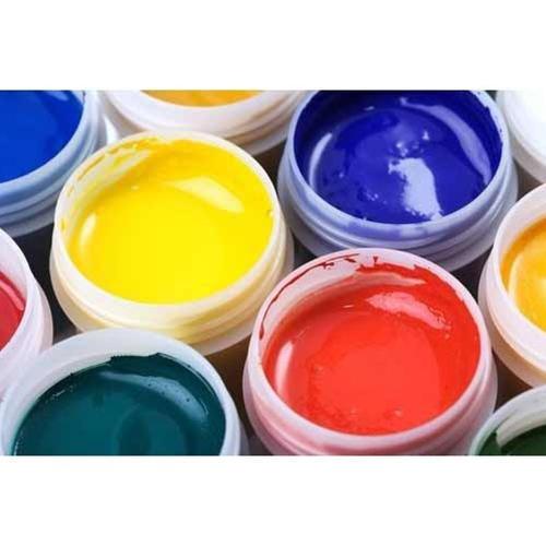 Printing Ink Chemicals