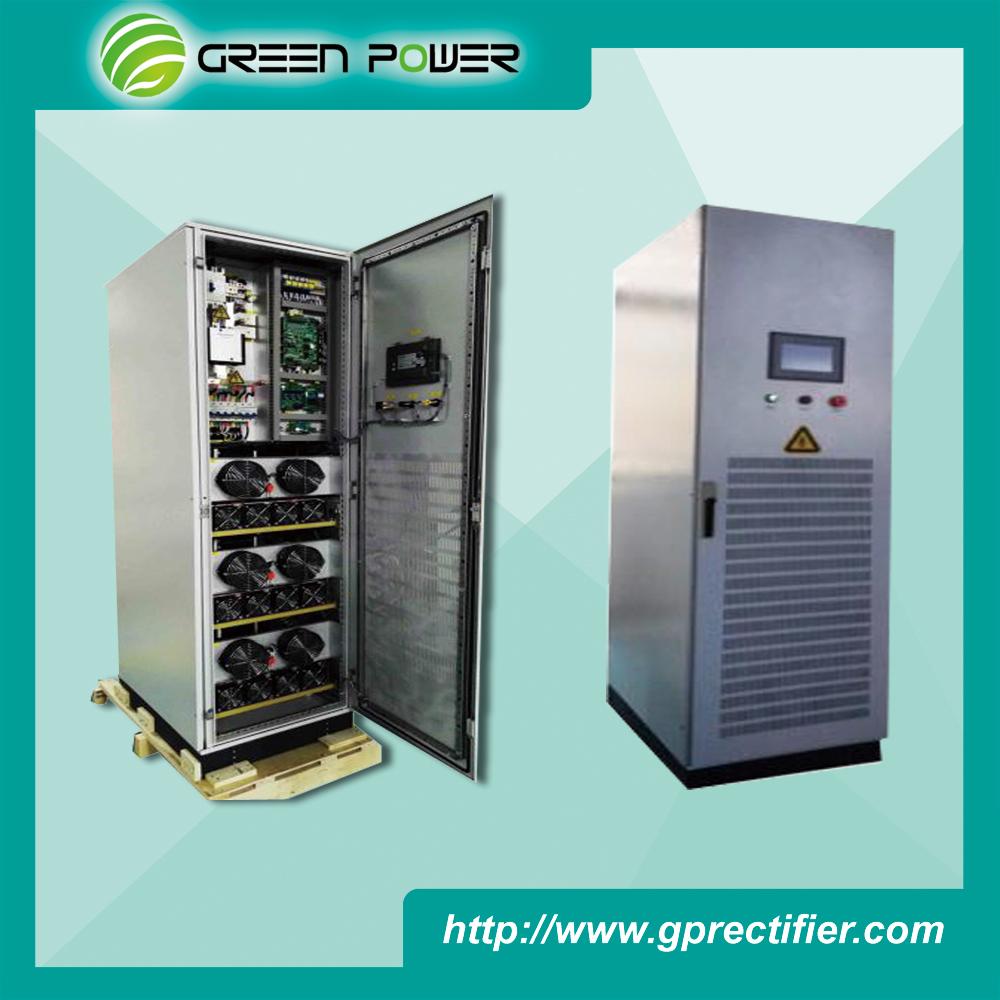 Gallium Arsenide Power Supply