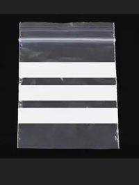 Slider ZIP Lock Bags
