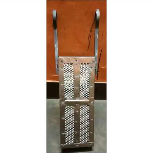 Titanium Basket
