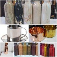 Shekina Stainless Steel water bottle