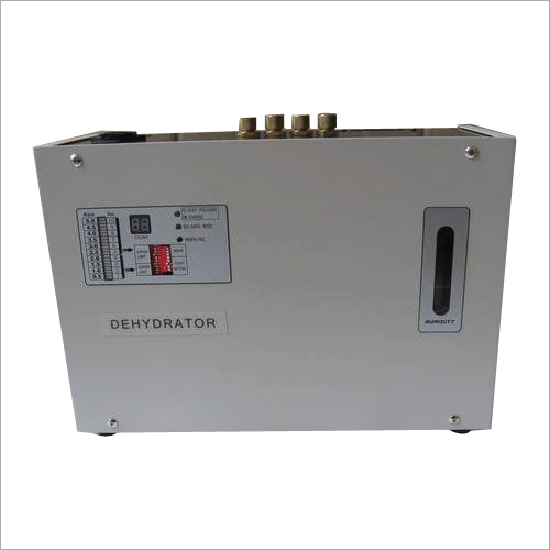 Wave guide Dehydrator