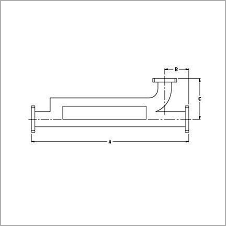 Waveguide Industrial Coupler