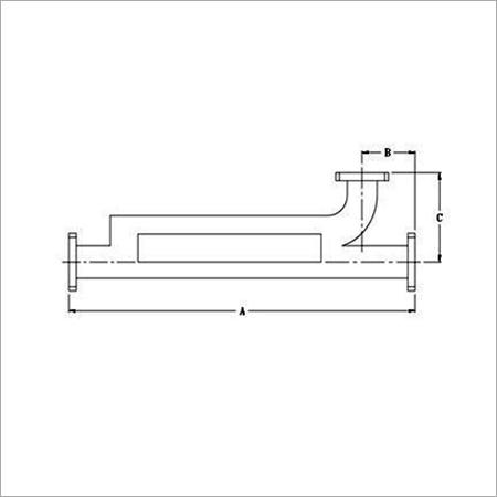 Waveguide Industrial Coupler