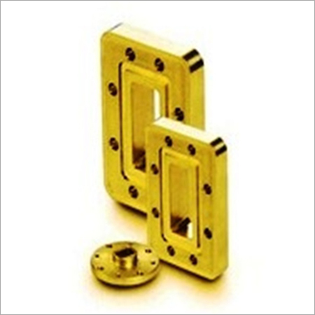Anchor Waveguide Flanges
