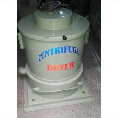 "Centrifugal Dryer 18"""