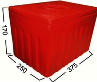 Insulated Ice Box 10 ltrs