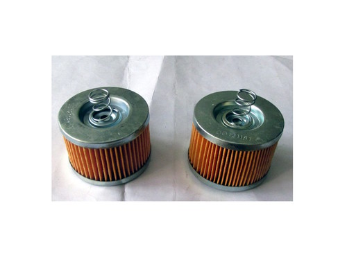 Apache Bike Oil Filter