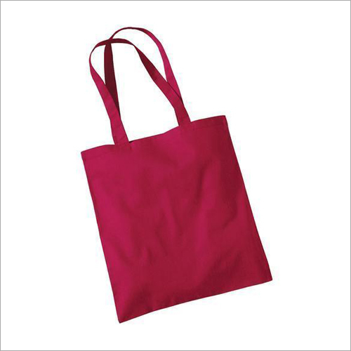 Shopping Cotton Carry Bag