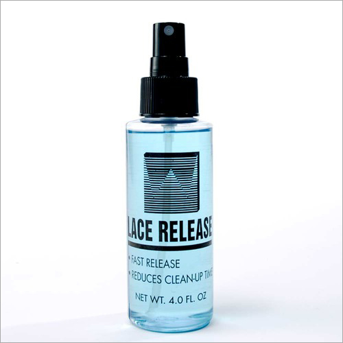 Lace Release Spray 4oz hair wig glue remover