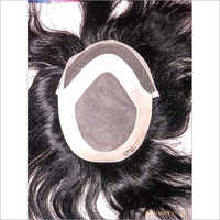 Front Lace Patches Wig