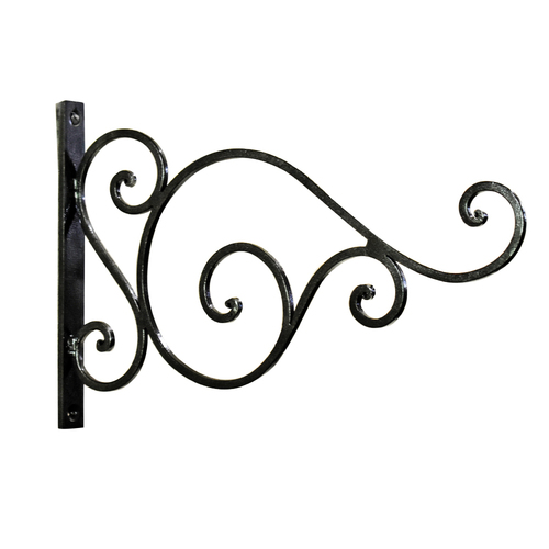 Scroll Design Wall Bracket