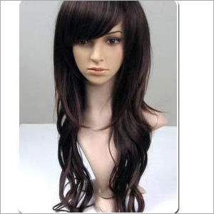Dark Brown Wigs