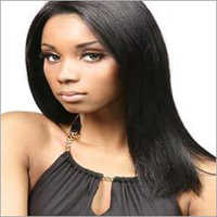 Remy Straight Hair Wigs