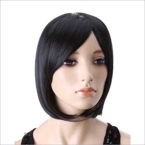 Bob Cut Hair Wig
