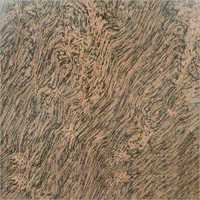 Tiger skin Brown Granite