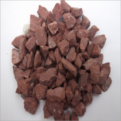 Red Marble Chips