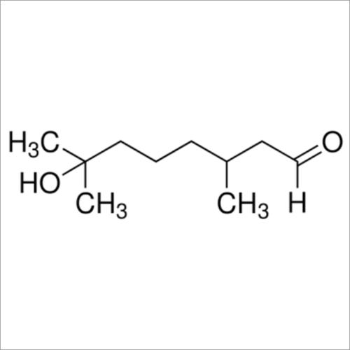 Hydroxycitronellal